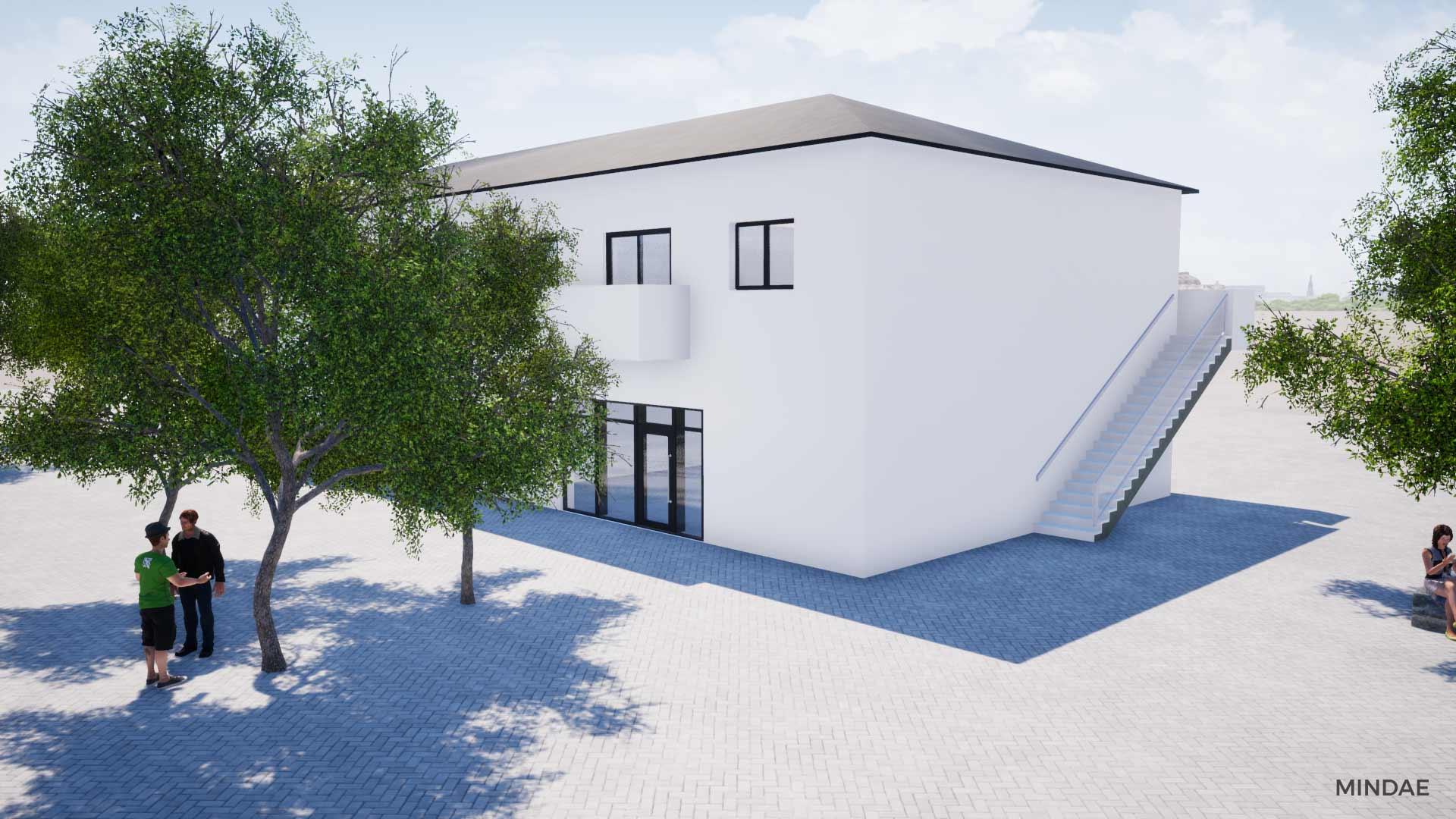 Mindae_immeuble_parapharmacie_devanture_enseigne_3D_facade-(2)