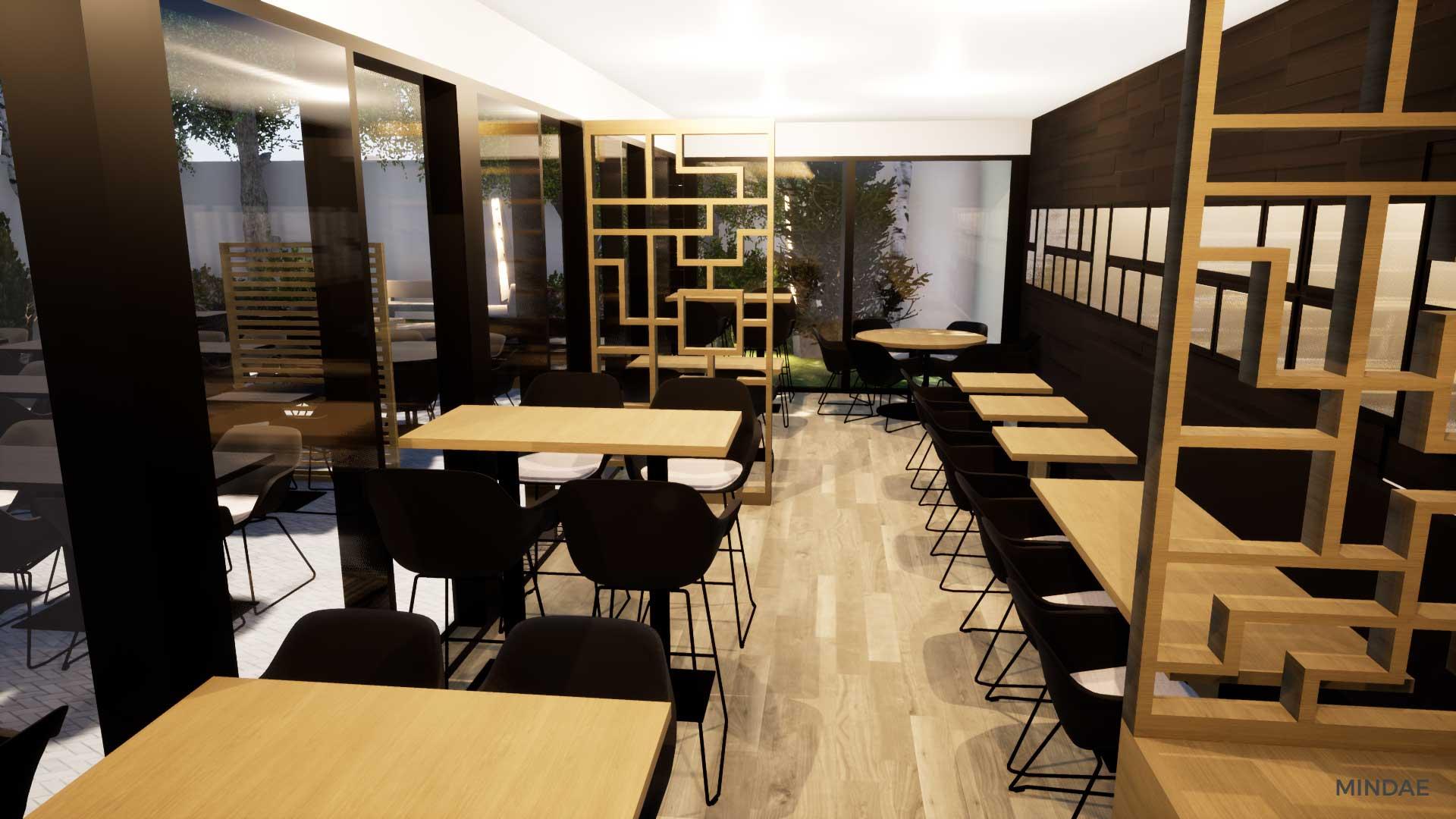 Mindae_3D_restaurant_caen_republique_agencement_bois_terrasse_comptoir-(3)