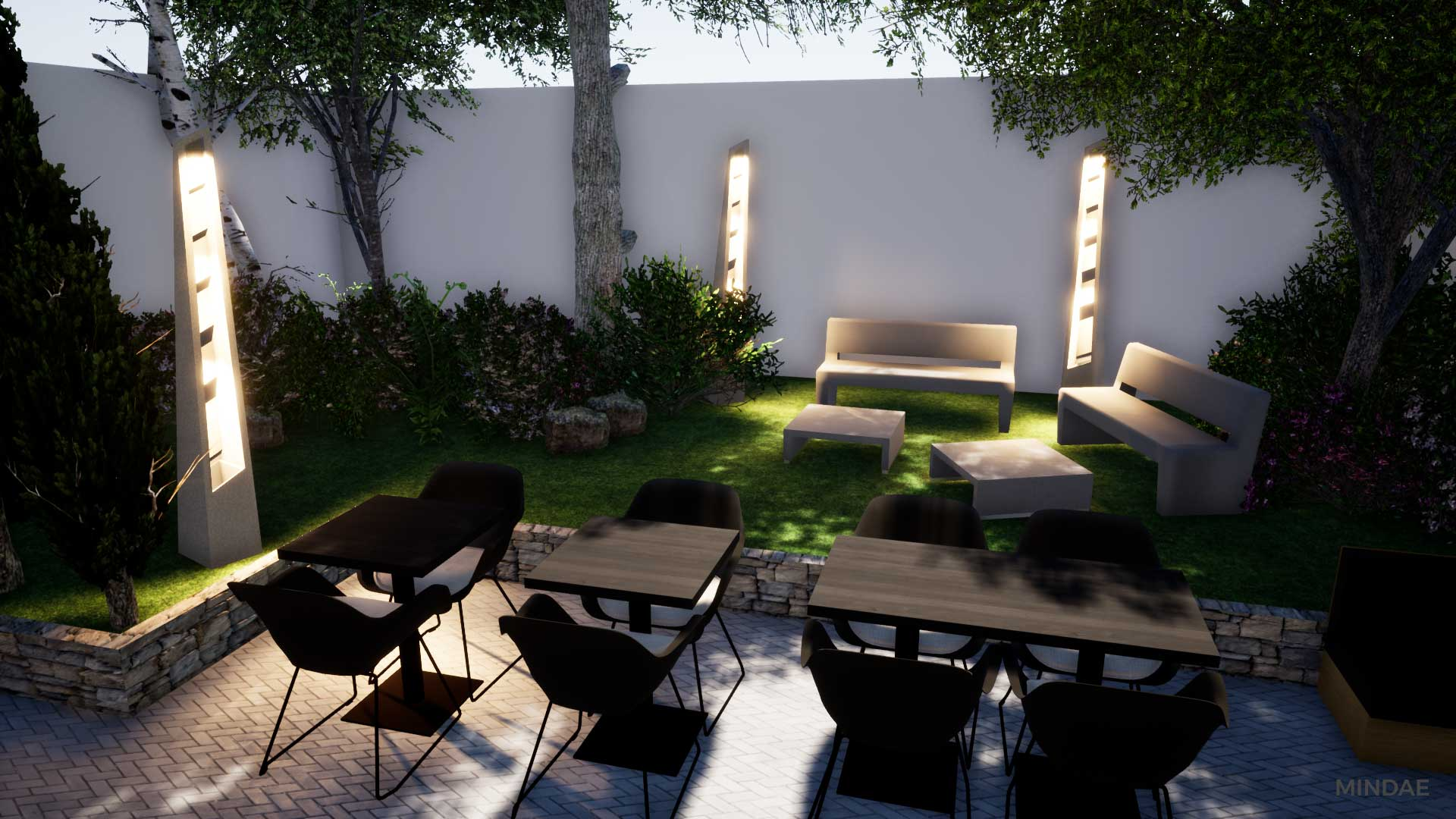 Mindae_3D_restaurant_caen_republique_agencement_bois_terrasse_comptoir-(5)