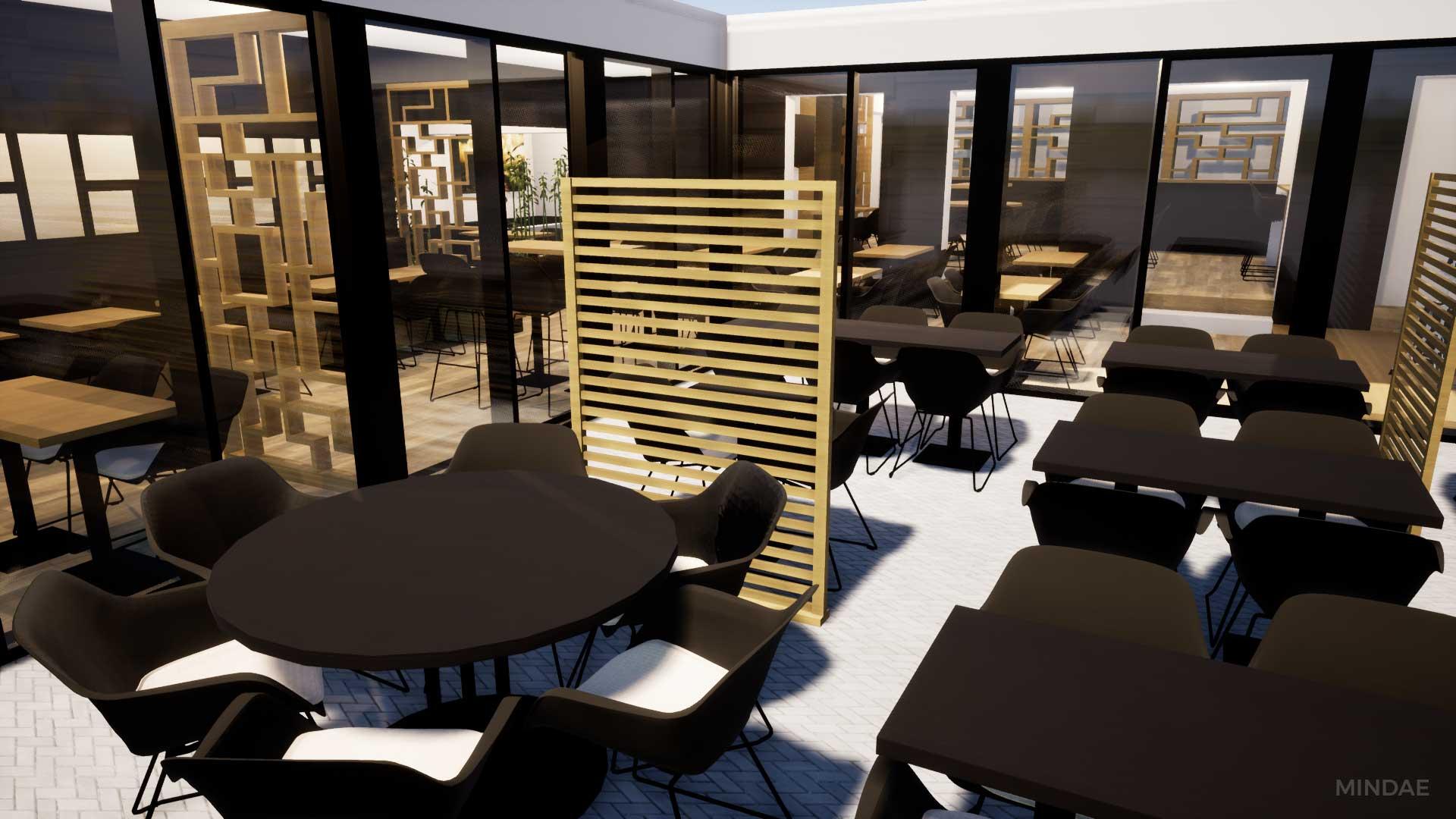 Mindae_3D_restaurant_caen_republique_agencement_bois_terrasse_comptoir-(6)