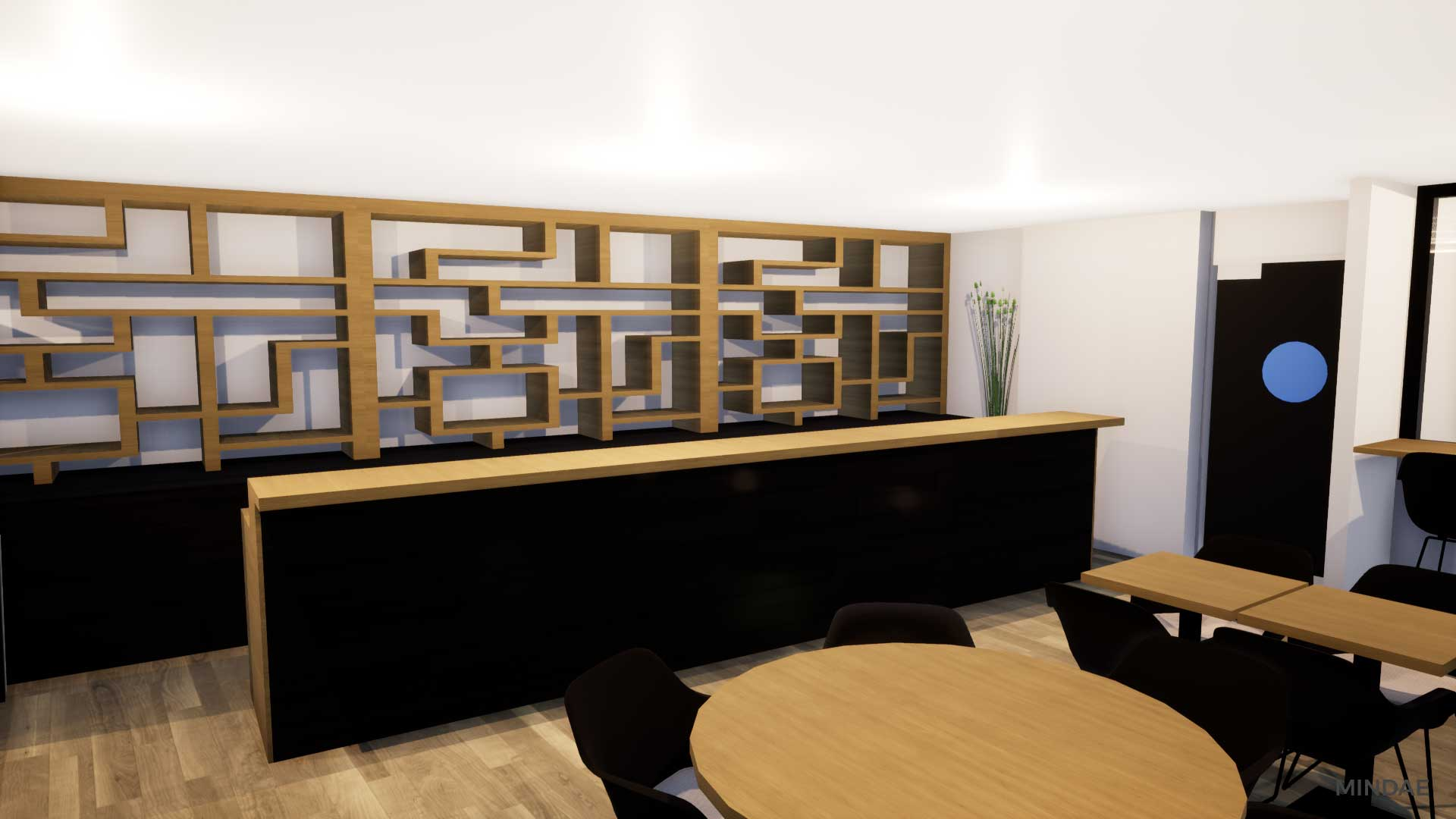 Mindae_3D_restaurant_caen_republique_agencement_bois_terrasse_comptoir-(8)