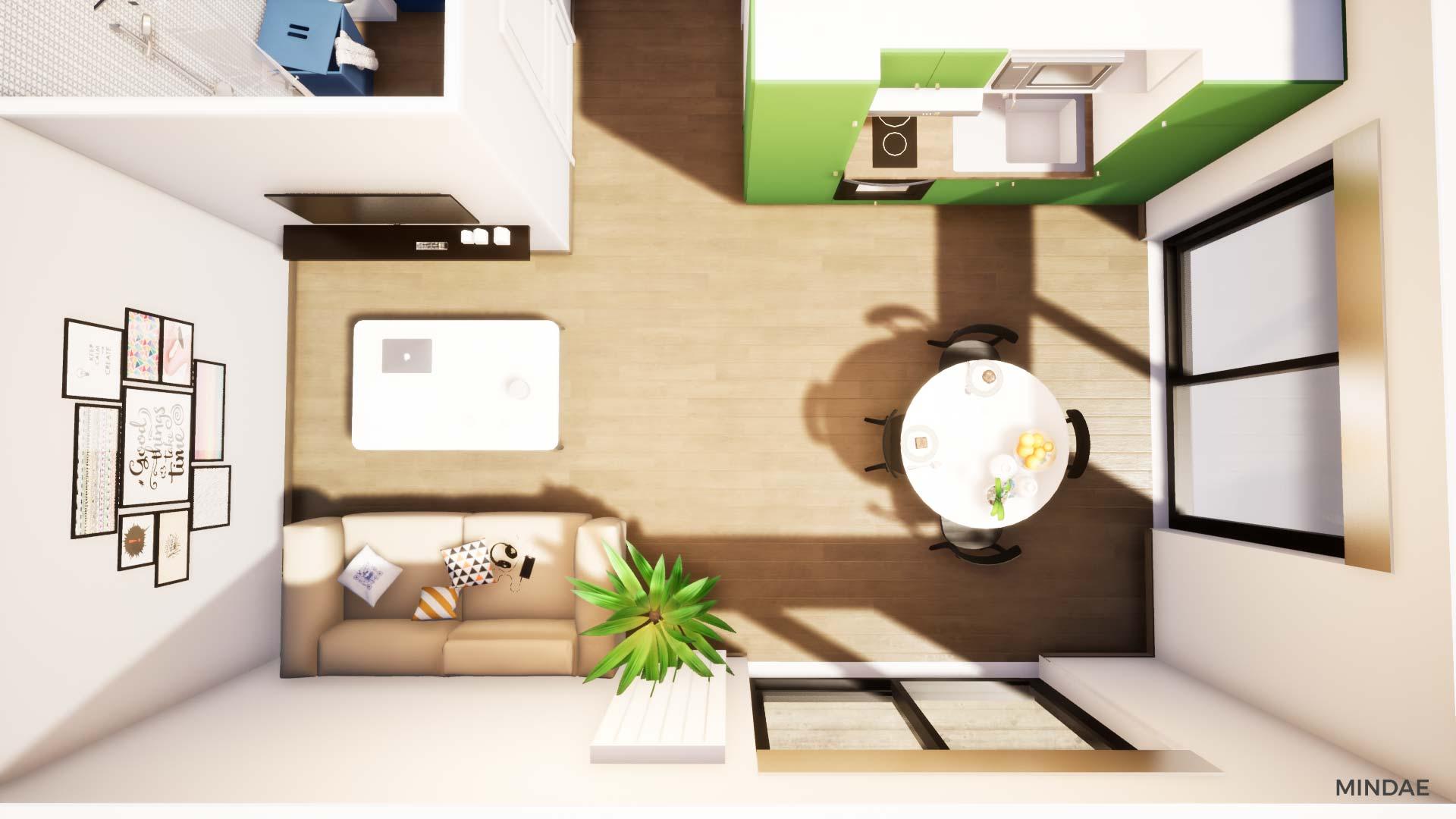 Mindae_3D_appartement_studio_étudiant_homestaging_immobilier_location-(1)