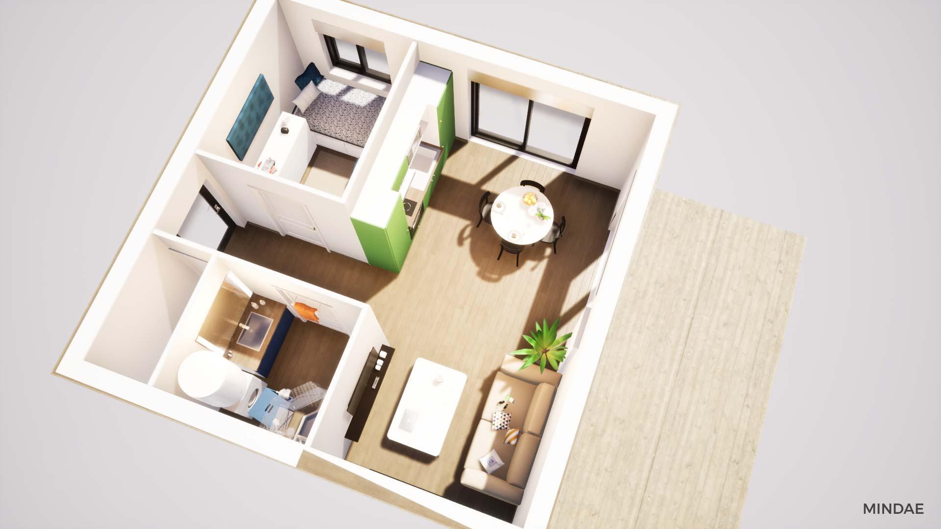 Mindae_3D_appartement_studio_étudiant_homestaging_immobilier_location-(5)