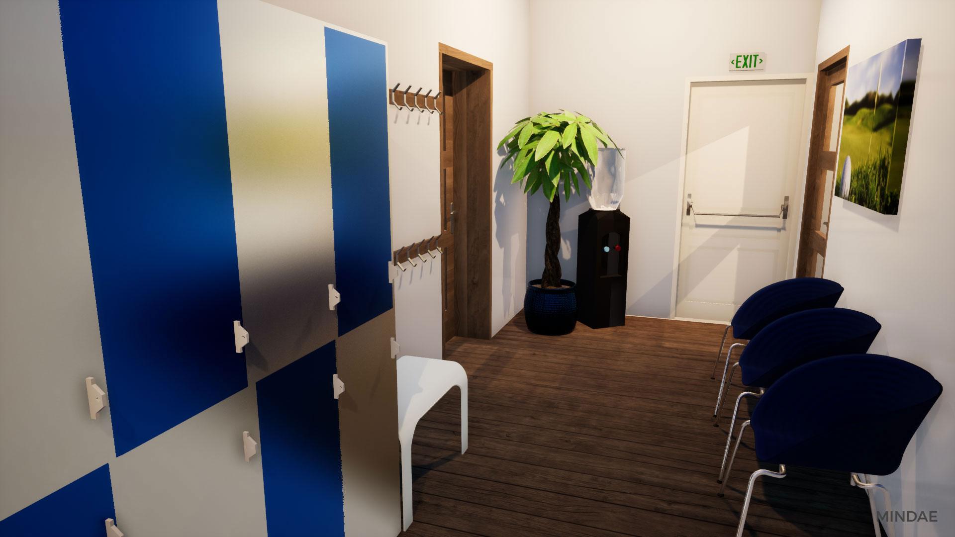 Mindae_3D_golf_caen_bluegreen_étage_projet_garderie-(6)