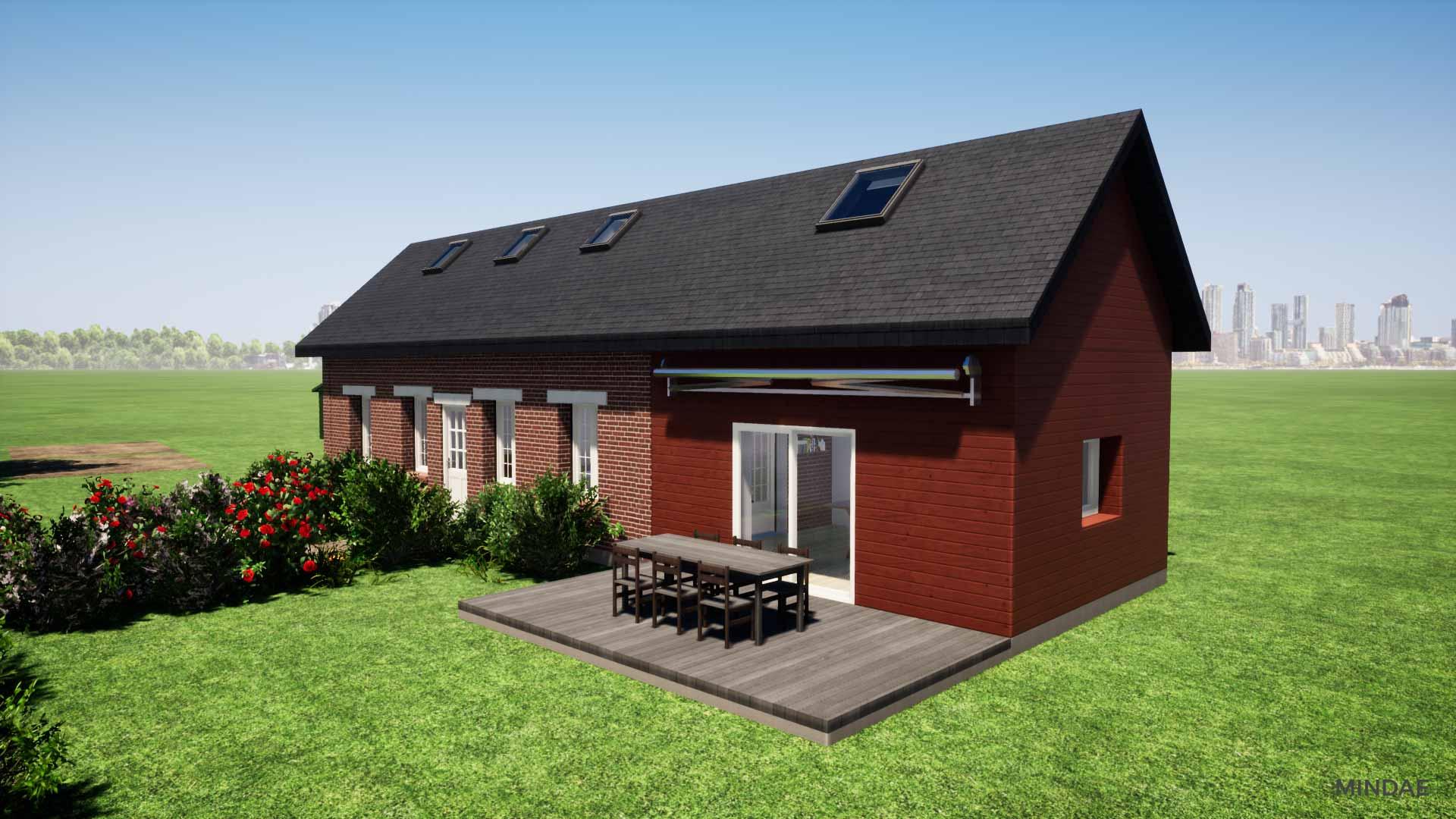 Mindae_3D_maison_extension_bois_Cambremer_terrasse-(4)