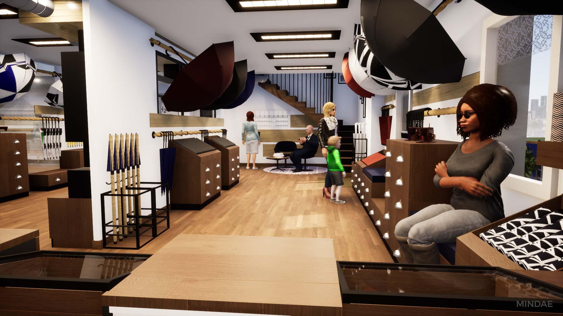 Mindae_3D_h2o_parapluies_crepon_creully_agencement_boutique_projet-(17)