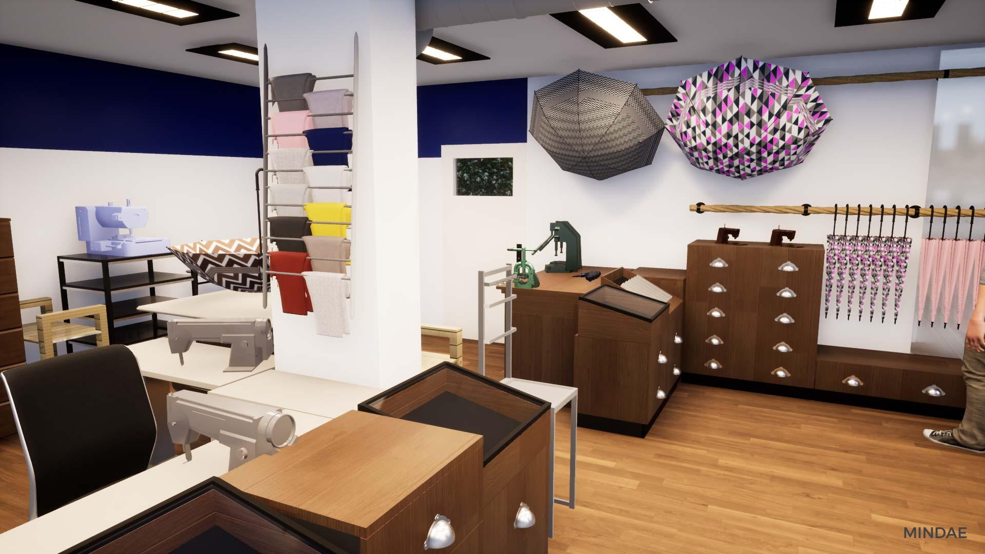 Mindae_3D_h2o_parapluies_crepon_creully_agencement_boutique_projet-(7)