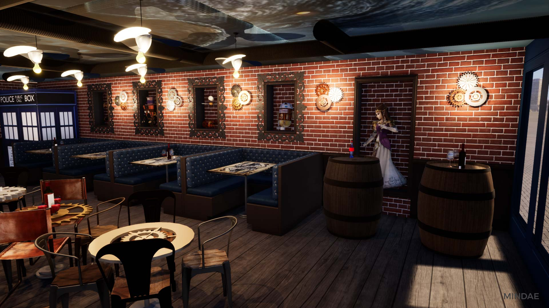 Mindae_3D_machiniste_bar_caen_steampunk_meca_agencement_comptoir_banquettes-(1)