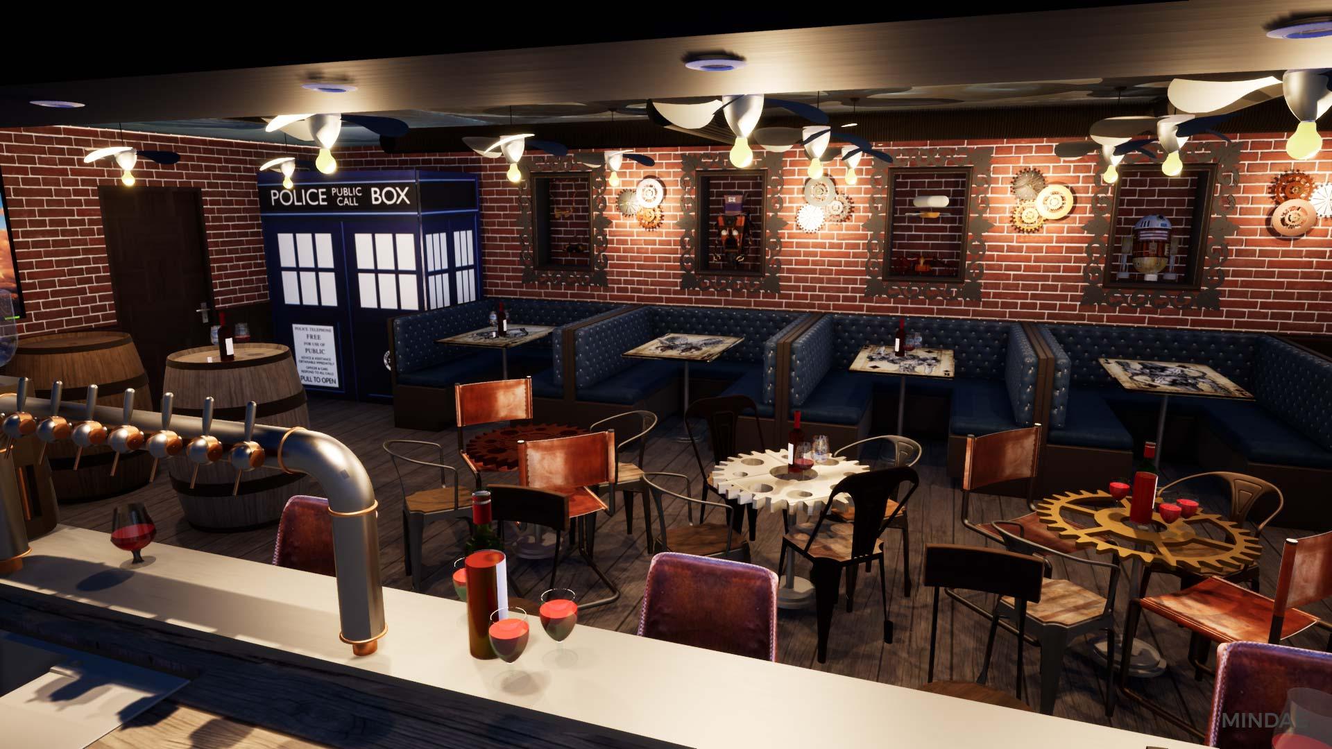 Mindae_3D_machiniste_bar_caen_steampunk_meca_agencement_comptoir_banquettes-(6)