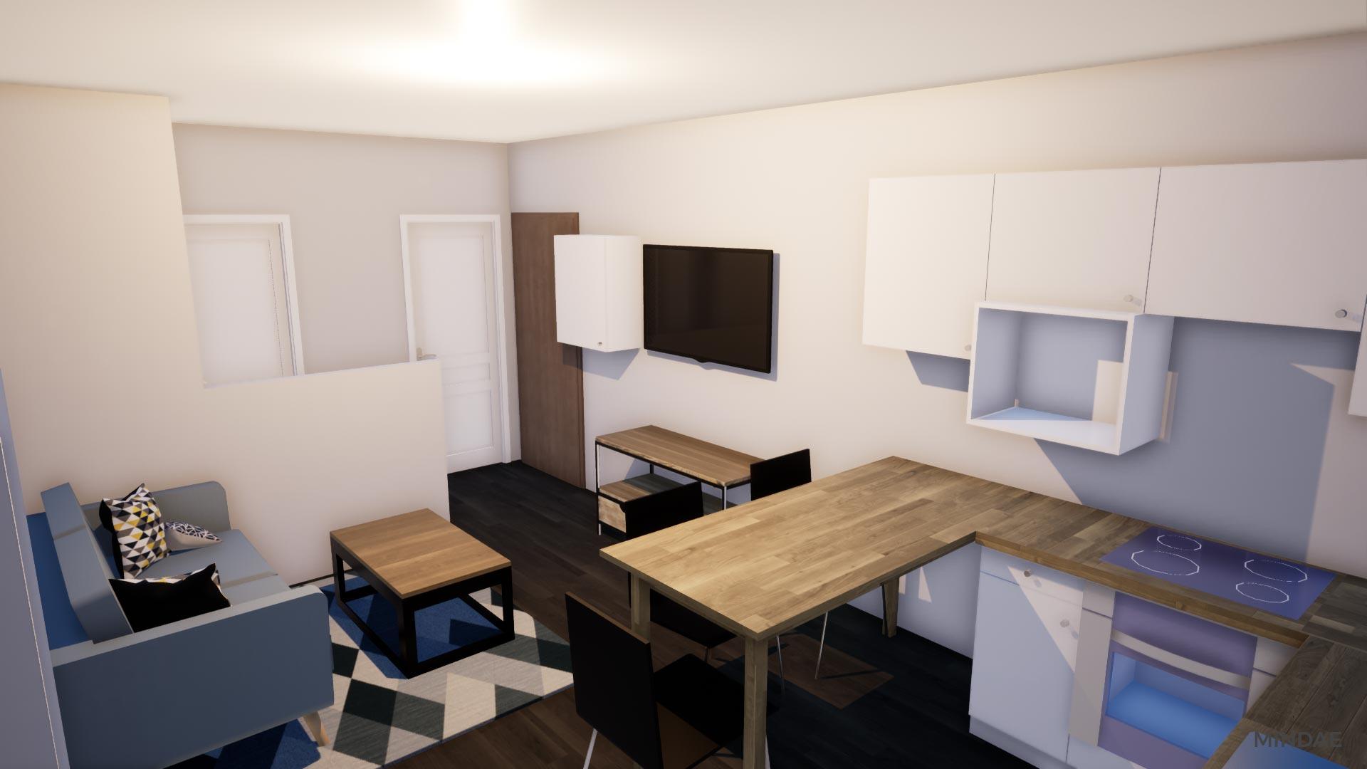 Mindae_3D_AS_immobilier_salon_cuisine_etudiant_colocation_investisseur_amenagement_interieur_caen_projet_B-(4)