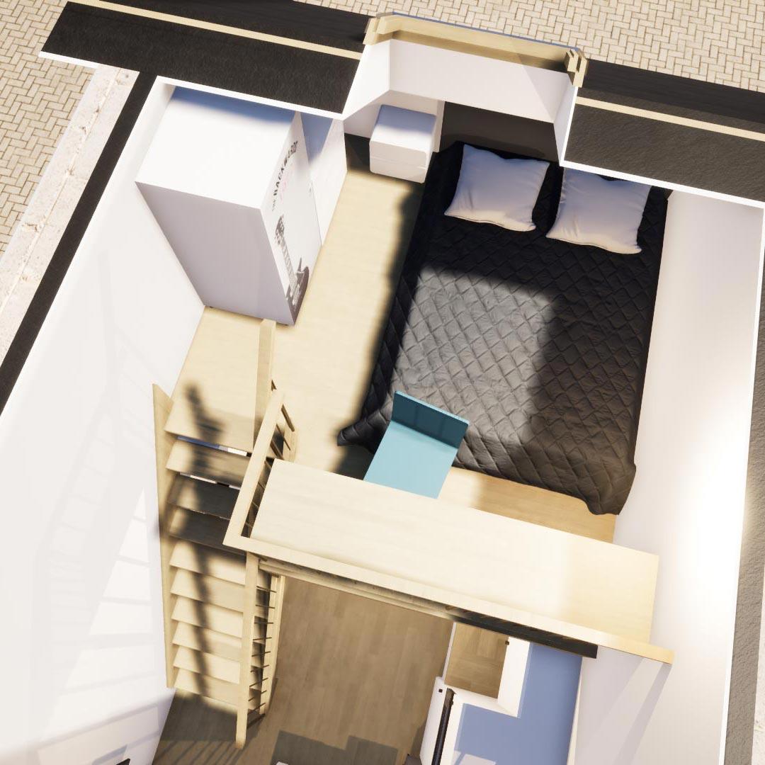 Mindae_3D_as_immobilier_projet_A_garage_duplex_studio_investisseur_caen_miniature