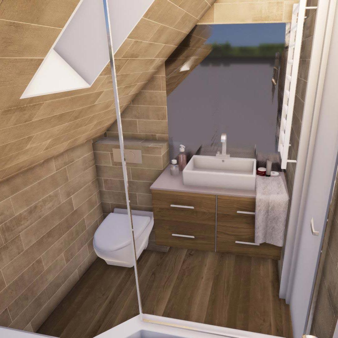 Mindae_3D_SDB_salle_de_bain_projet_renovation_2G_plomberie_calvados_miniature
