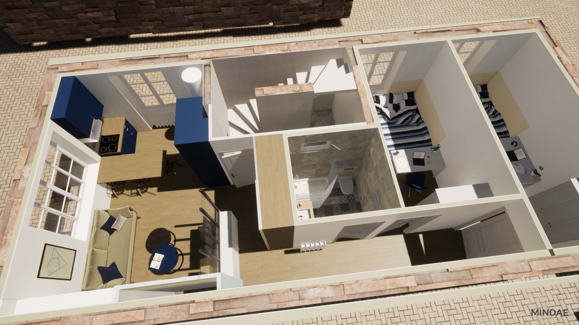 Mindae_3D_appartement_caen_saint_laurent_investisseur_colocation_airbnb_locatif_renovation_F2_F3-(1)