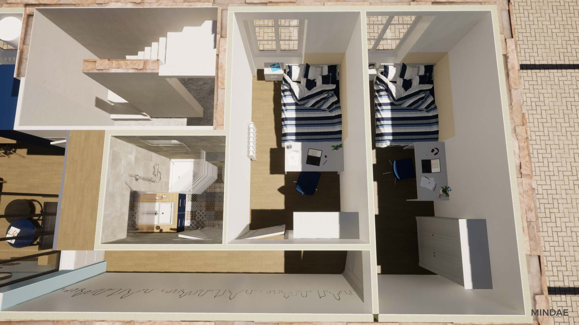 Mindae_3D_appartement_caen_saint_laurent_investisseur_colocation_airbnb_locatif_renovation_F2_F3-(10)