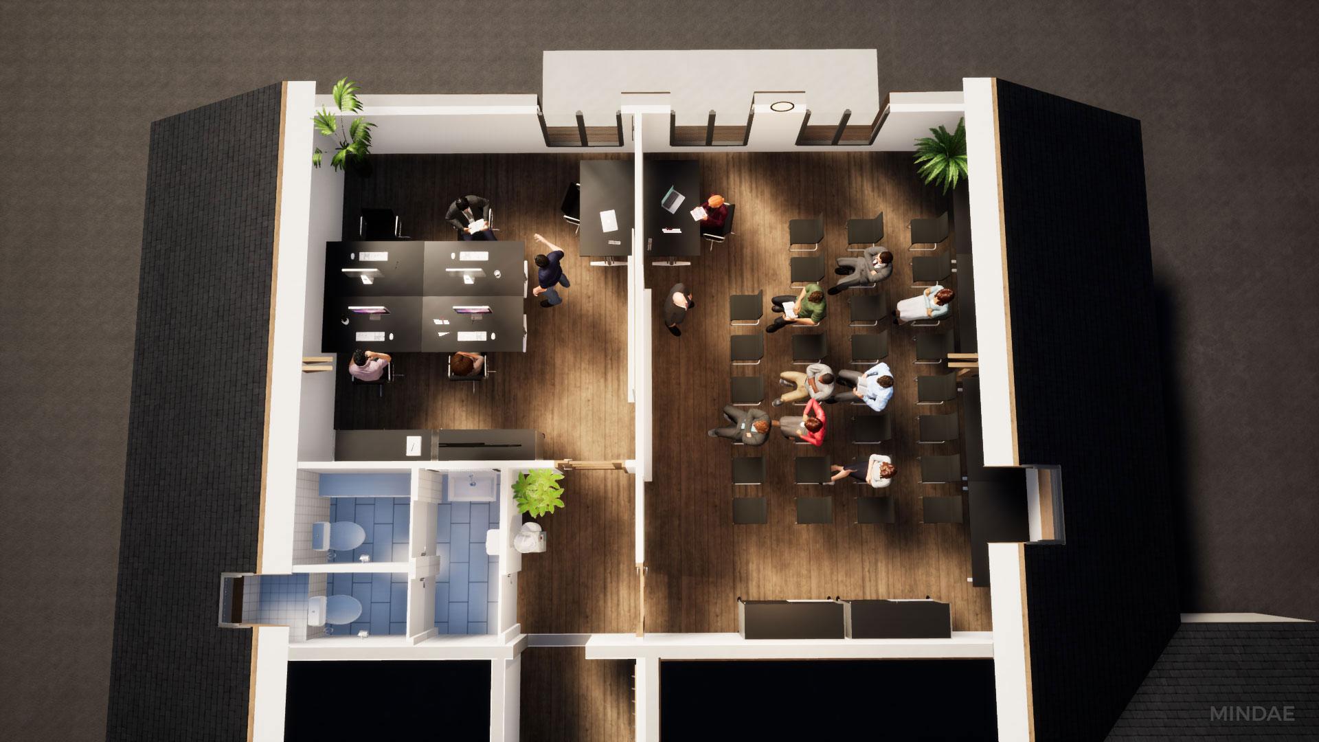 Mindae_golf_caen_3D_espace_bureaux_professionnel_conference-(1)