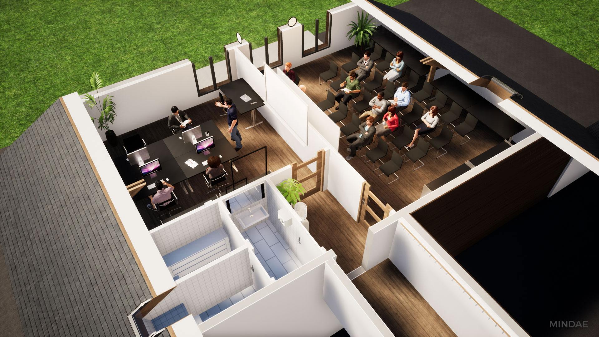Mindae_golf_caen_3D_espace_bureaux_professionnel_conference-(2)
