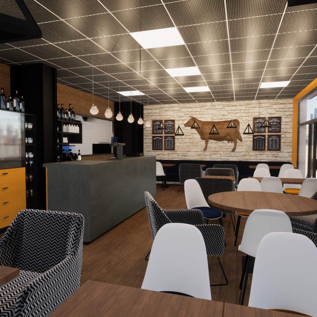 Mindae_Restaurant_Aménagement_3D_Comptoir Bar_Cuisine (miniature)